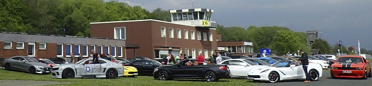 Flugplatz EDXQ