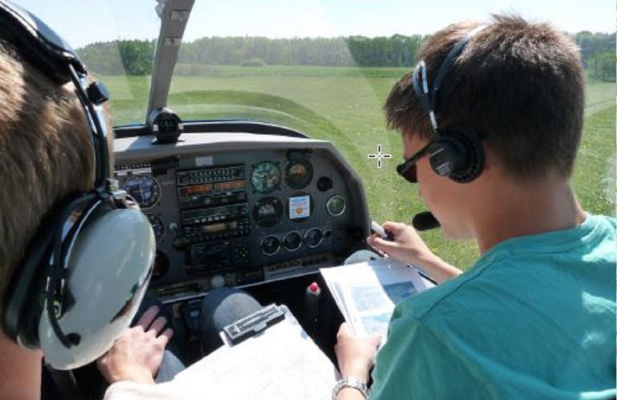 Wichtige Termine für Rallyeflieger