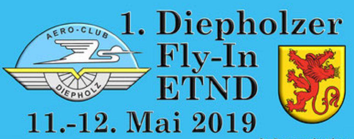 Fly-in in ETND