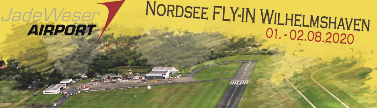 Nordsee Fly-In